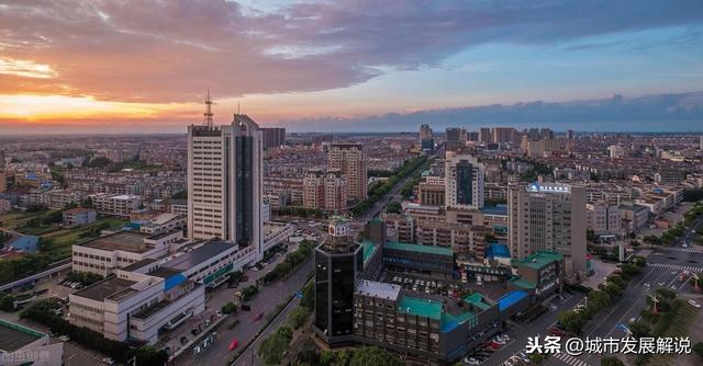 浙江省县级市——桐乡市未来发展看法,这里是丰子恺、茅盾故居哦