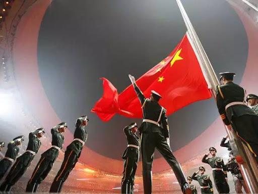 历史表明中国必将和平崛起