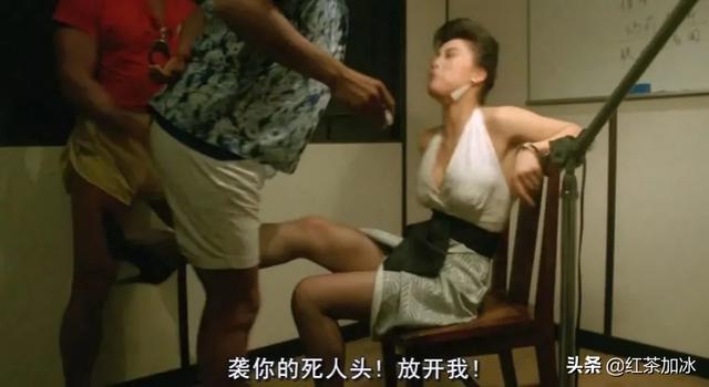 """""""艳星亚姐""""利智情史,和抛弃她的3个男人"""